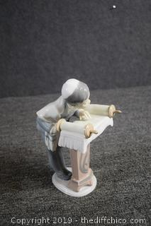 Lladro Collectible Figure