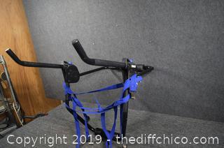 Thule Car Bike Rack