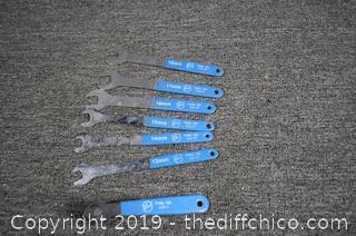 Park Tool Company Special Tools