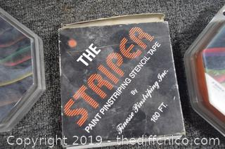 Striping Tape