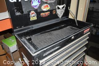 Craftsman 3 Piece Rolling Tool Box