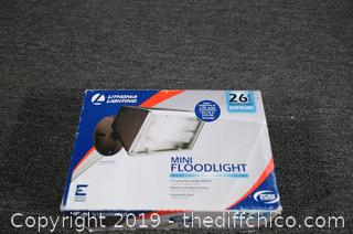 NIB Mini Flood Light