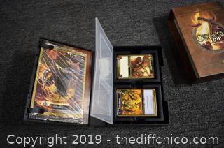 World of War Craft Trading Card Game