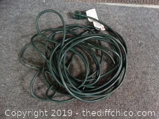 Extension Cord 35ft
