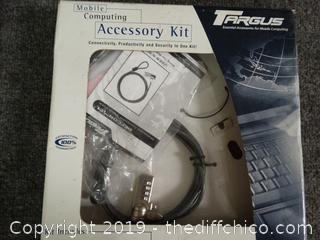 NIB Mobile Computing Accessory Kit