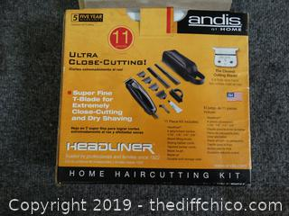 New Hair  Clippers