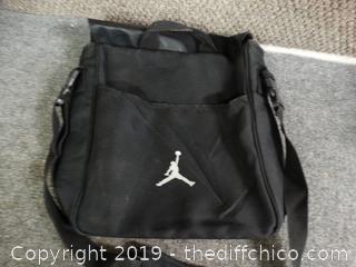 Michael Jordan Bag