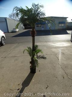 Artificial Palm Tree 5'-6'