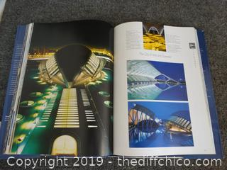 Master Pieces Of Modern Architecture Book