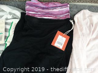 New With Tags Clothes Small & Medium