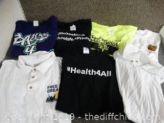 T-Shirts M-L