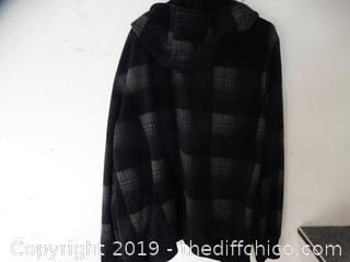 Vurt Coat xxl