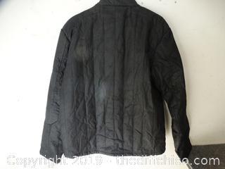 Golden Gate Bridge Coat  L