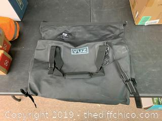 Vuz Waterproof Duffle Bag (J11)