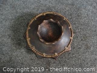 Unique Bowl