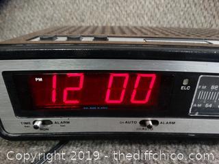 Sears Clock