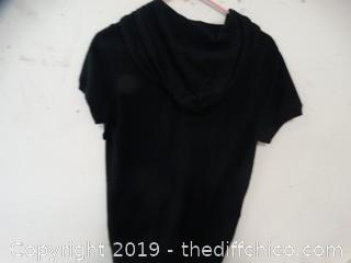 Sonoma Short Sleeve JACKET
