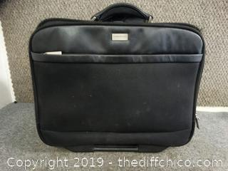 Rolling Kenneth Cole Case