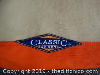 Classic Sport Badminton Game