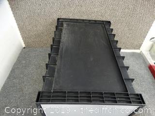 Portable File Cabinet