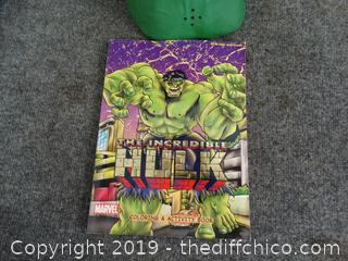 Hulk Lot