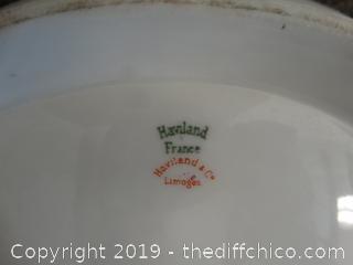 Haviland Serving Dish made In France
