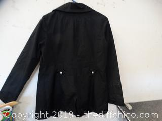 Weather Tamer Coat Small