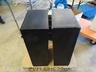 KLH Speakers