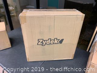 Zydek Bike Rack for Mountain Bikes, Tailgate Rack Crash Protection Pad (J12)