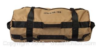 Ultra Fitness Gear, Heavy Duty Workout Sandbag - 125 lb. (J82)