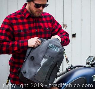 Vuz Moto Premium Dry Tank Backpack (J83)