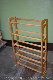 CD / DVD Rack