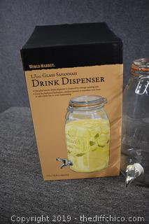 Drink Dispenser