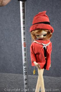 Sakura Doll