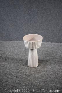 Candle Holder or Vase