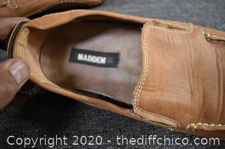 Men's Slippers size 12