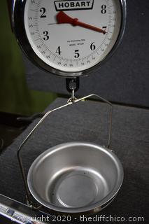 Hobart Scale