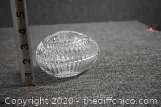 Crystal Egg