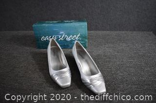 Easy Street Shoes Size 10W
