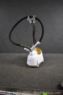 Working Home Touch Steamer