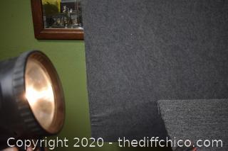 Cabela's Working 12 volt Spot Light