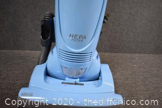 Working Kenmore Vacuum 'as is'