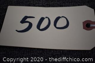 501 Levis size 36 x 38