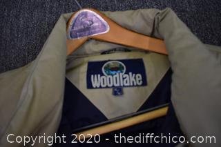 Woodlake Vest - Size XL