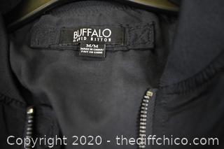 Buffalo Jacket Size M