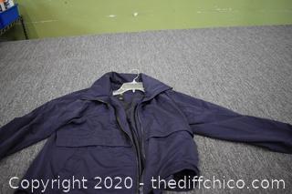 Jacket - Size S
