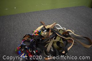 Lot of Ties