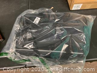 Vuz Moto Expandable Tail Bag (J9)