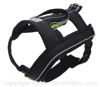 Frontpet Pulling Dog Harness With Pulling Leash (J19)