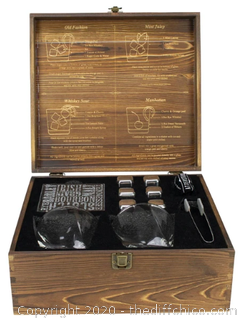 Atterstone Classic Cocktail Box Set (J45)